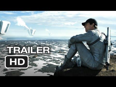 Nevědomí / Nevedomí / Oblivion 2013 online film
