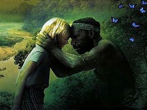 Dítě džungle 2011 (CZ)
