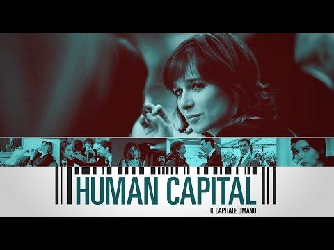 Ľudský kapitál