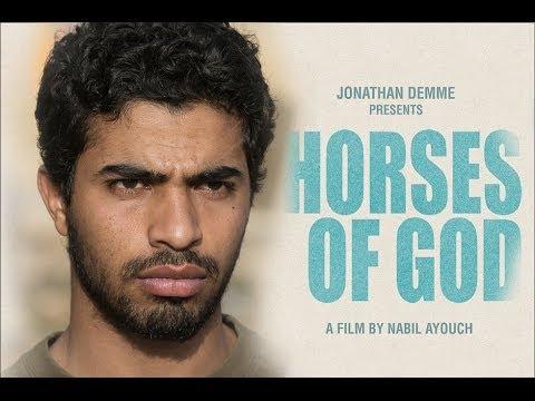 Božie kone