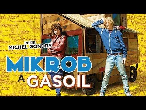 Mikrób a Gasoil