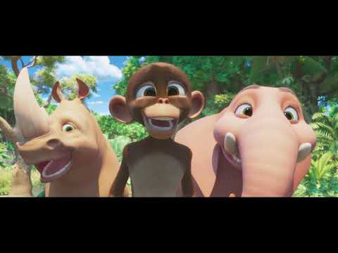 Hurá do džungle online film