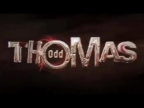 Neobyčajný Odd Thomas online film