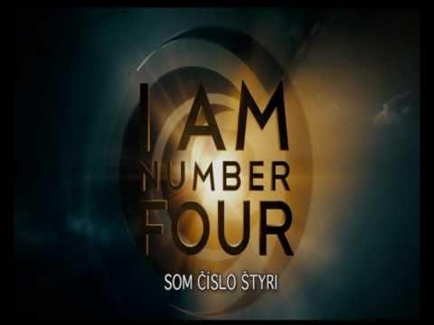 Som číslo štyri