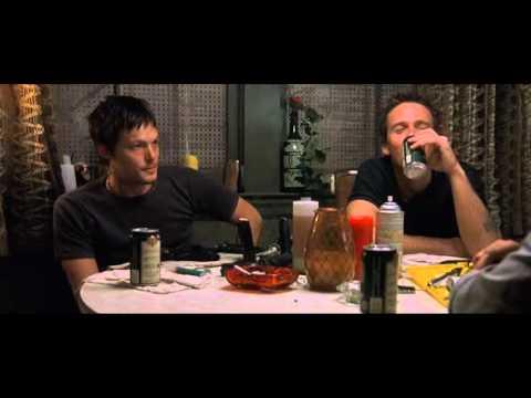 Pokrvní bratia (1999)