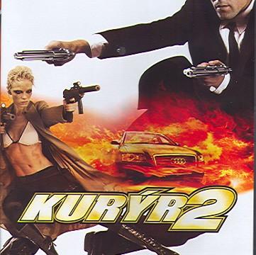 Kuriér 2 (2005)