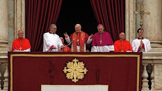 Máme pápeža! (2011)