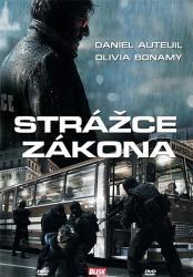 Strážca zákona (2008)