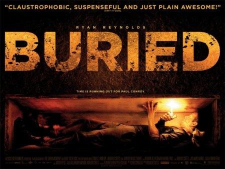 Pohřben zaživa (2010)