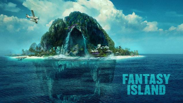 Fantasy Island online film