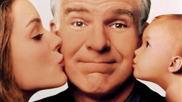 Hlava rodiny – otecko alebo deduško? (1995)
