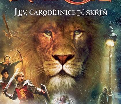 Letopisy Narnie: Lev, čarodejnica a skriňa