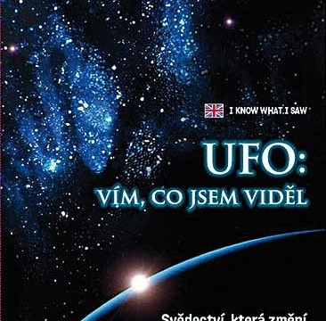 UFO: Viem, čo som videl (2009)