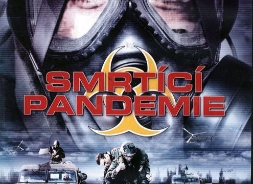 Smrtiaca pandémia