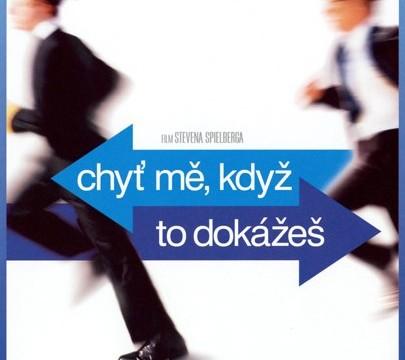 Chyť mě, když to dokážeš (2002)