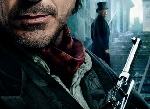 Sherlock Holmes 2: Hra tieňov (2011)