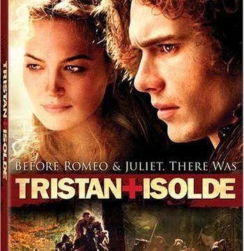 Tristan a Isolda (VK) / Tristan + Isolde (2006)