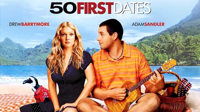 50x a stále po prvý raz (2004)