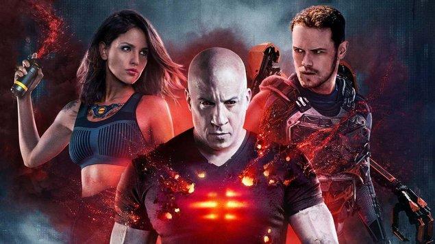 Bloodshot online film