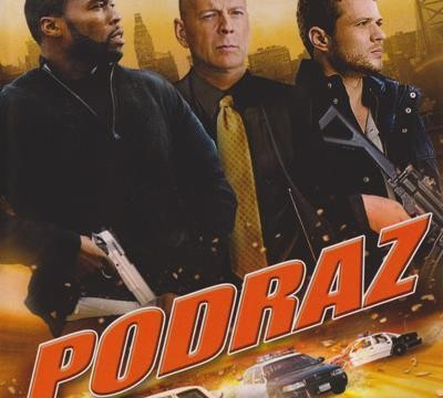Podraz (2011)