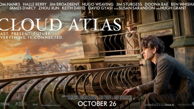 Atlas mraků online film online film
