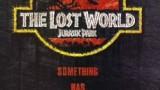 Stratený svet: Jurský park