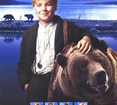 Medvedie vodopády (1999) online film