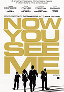 Now You See Me / Podfukáci 2013 online film