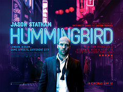 Hummingbird 2013 online film