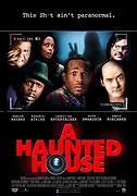 Pár nenormálních aktivit / A Haunted House online film