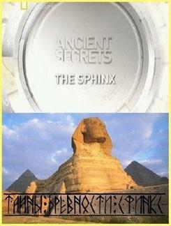 Tajemství Dávných Dob – Sfinga
