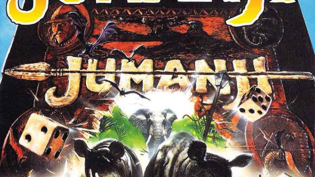 Jumanji (1995)