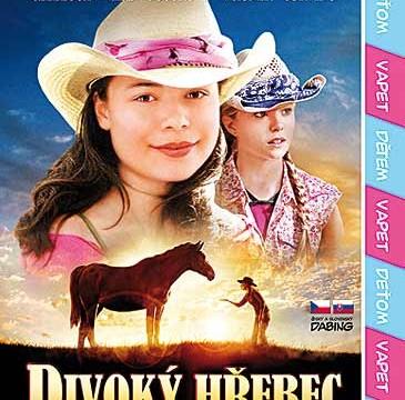 Divoký hrebec (2009)
