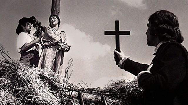 Kladivo na čarodejnice (1969)