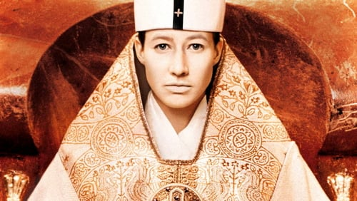 Pápežka Jana