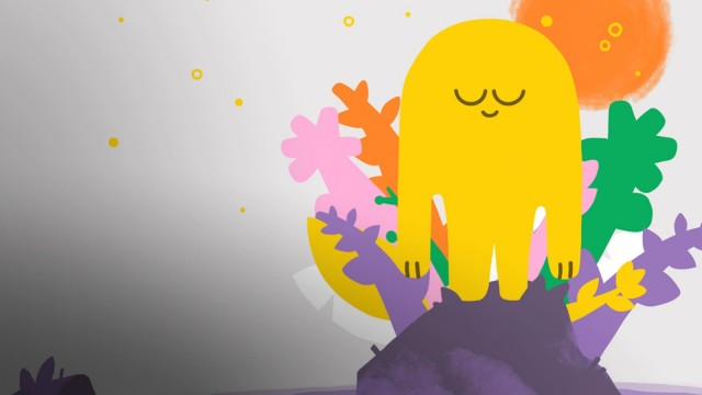 Headspace: Unwind Your Mind: An Interactive Experience (2021)