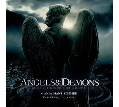 Anjeli a démoni (2009)