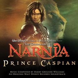 Narnia: Princ Kaspian (2008)