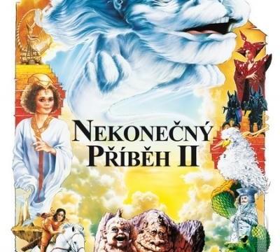 Nekonečný příběh 2 (1989)