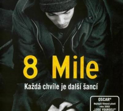 8 míle