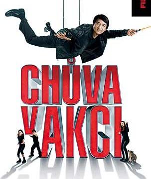 Chůva v akci (2010)