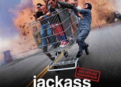 Jackass: The Movie online film