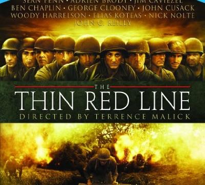 Tenká červená linie (1998) online film