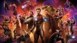 Avengers: Nekonečná vojna (2018)