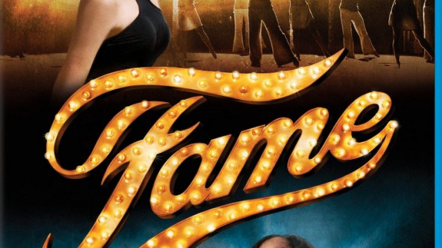 FAME: Cesta za slávou (2009) online film