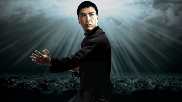Ip Man 2: Majstrovo víťazstvo  (2010)