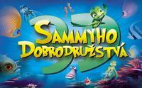 Sammyho dobrodružstvá (2010)