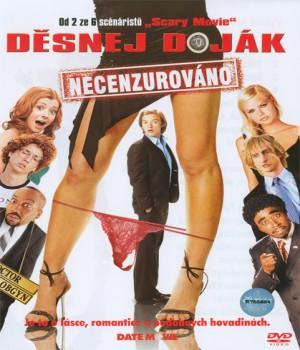 Děsnej doják (2006)