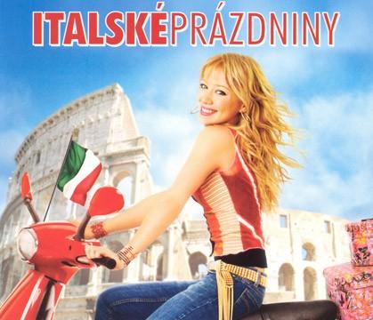 Italské prázdniny