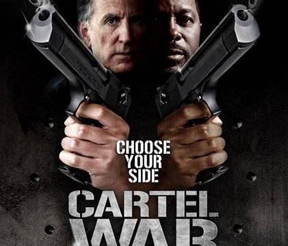 Kartelová válka (2010)
